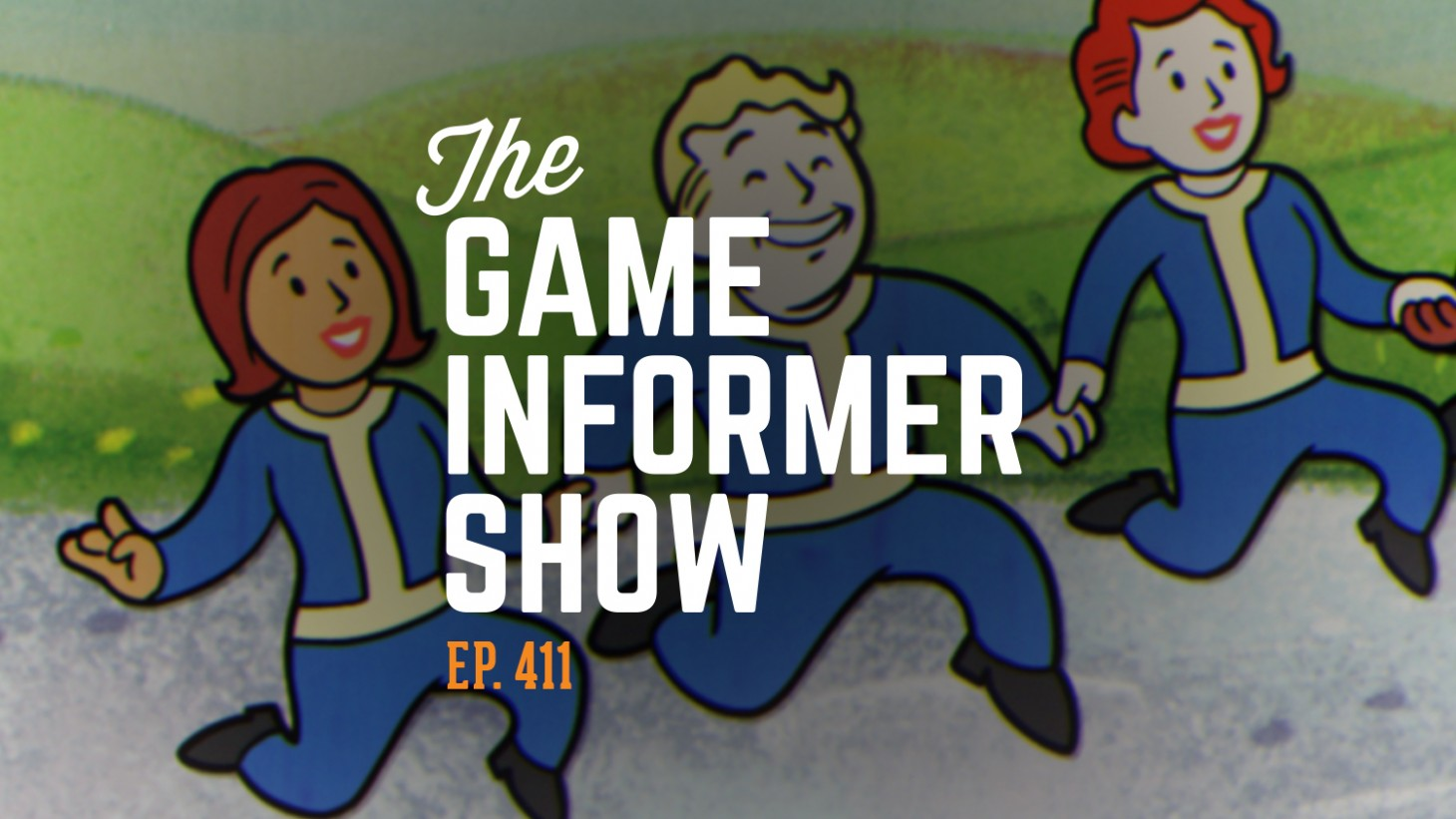 GI Show – Doom Eternal, Fallout 76, Battle For Azeroth