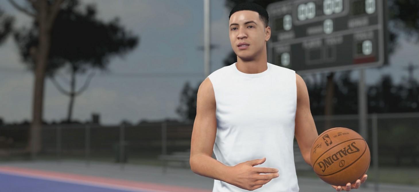 NBA 2K19 Trailer: MyCareer Takes Players To China, NBA G-League