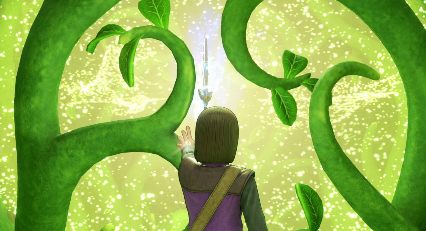 Dragon Quest XI: Echoes Of An Elusive Age Review - Game Informer