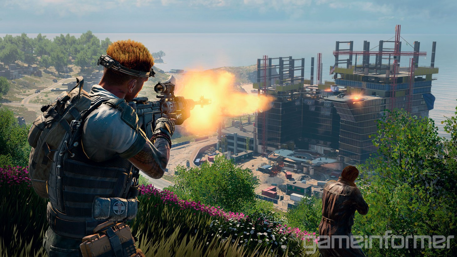 This Is How Many Players Can Fight For Supremacy In Black Ops 4's