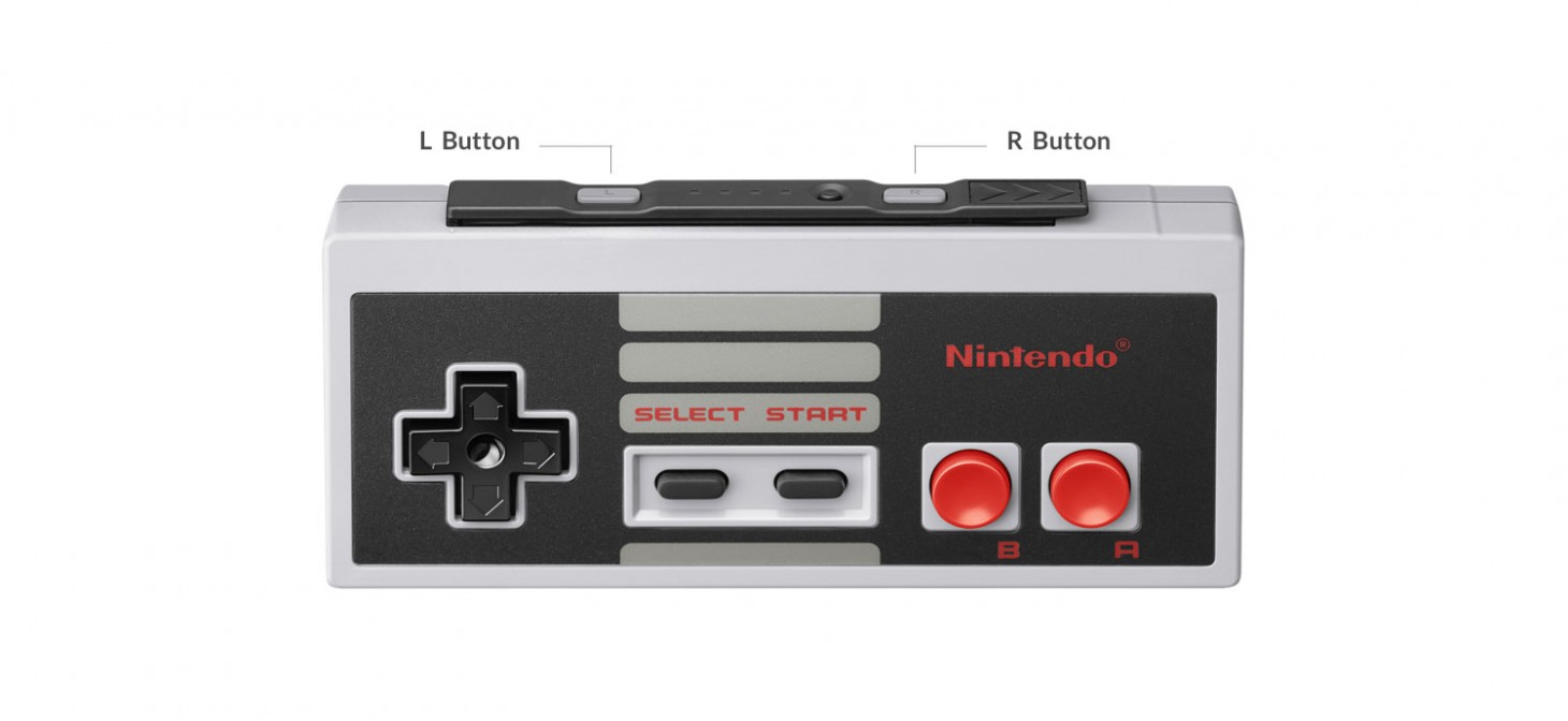 Nes Power Switch Wiring Diagram