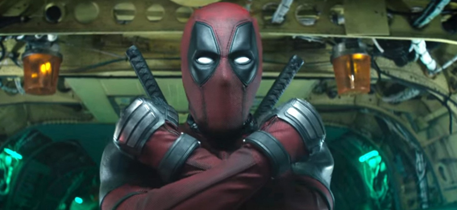 Deadpool in Marvel Cinematic Universe