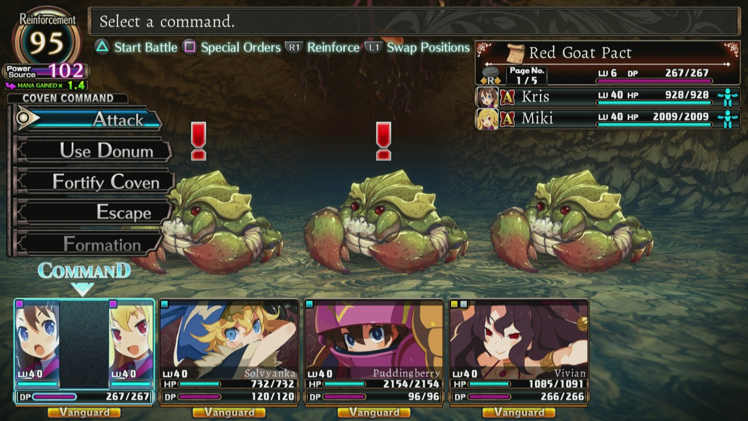 Labyrinth of Refrain: Coven of Dusk Review - Grindy But Golden