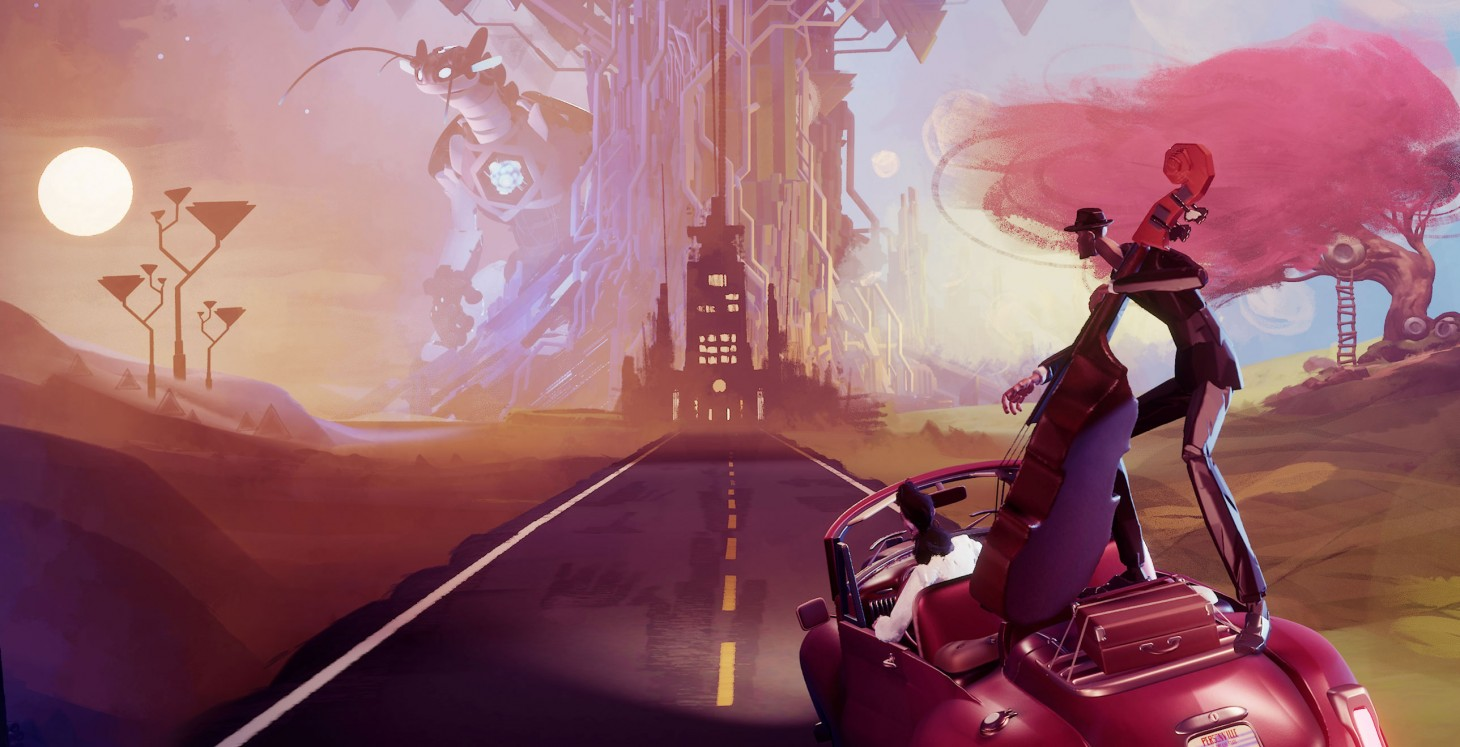 November Cover Revealed – Dreams - Game Informer