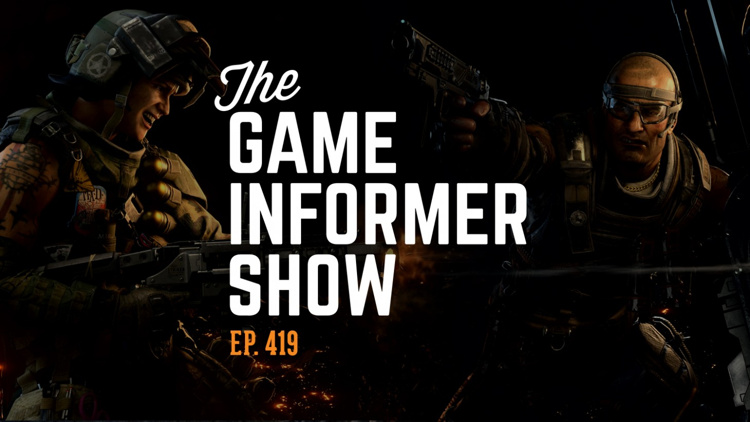GI Show – Black Ops 4, Fallout 76, Spider-Man Interview