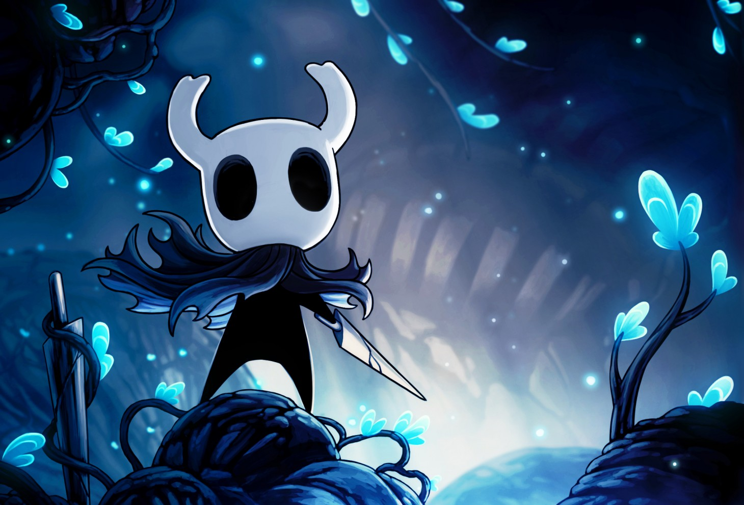 The Making Of Hollow Knight - Game Informer