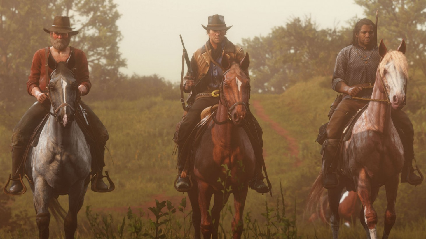 The Guide To Finding The Best And Rarest Horses In Red Dead