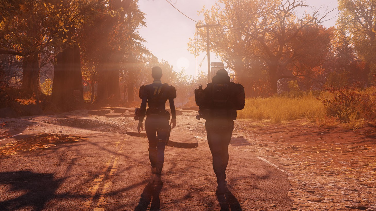 Bethesda Warns Of Fallout 76 Glitches, Like Deleting Entire