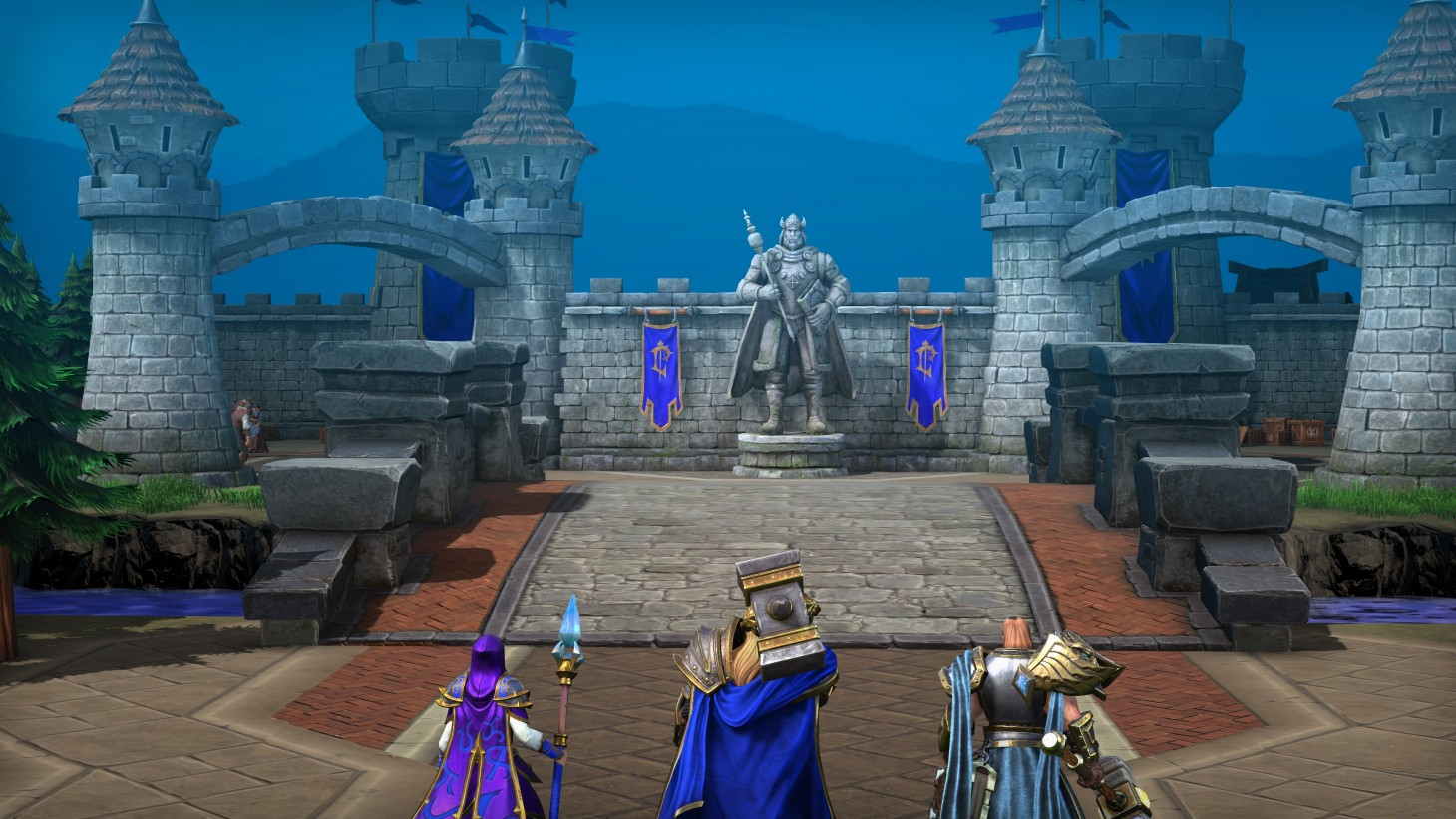 How Blizzard Is Updating Warcraft Iii S Fiction For Reforged