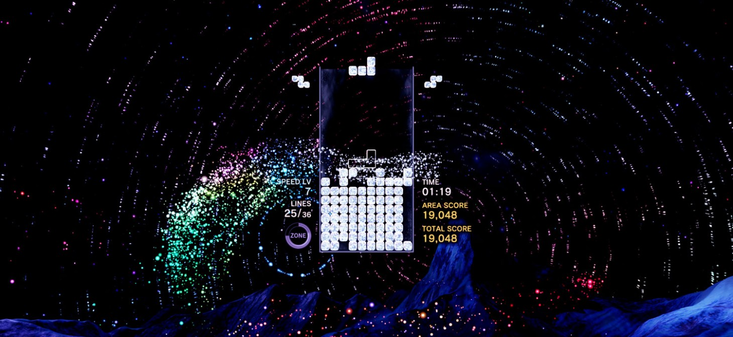 Tetris Effect Review – A Dazzling Reimagining - Game Informer