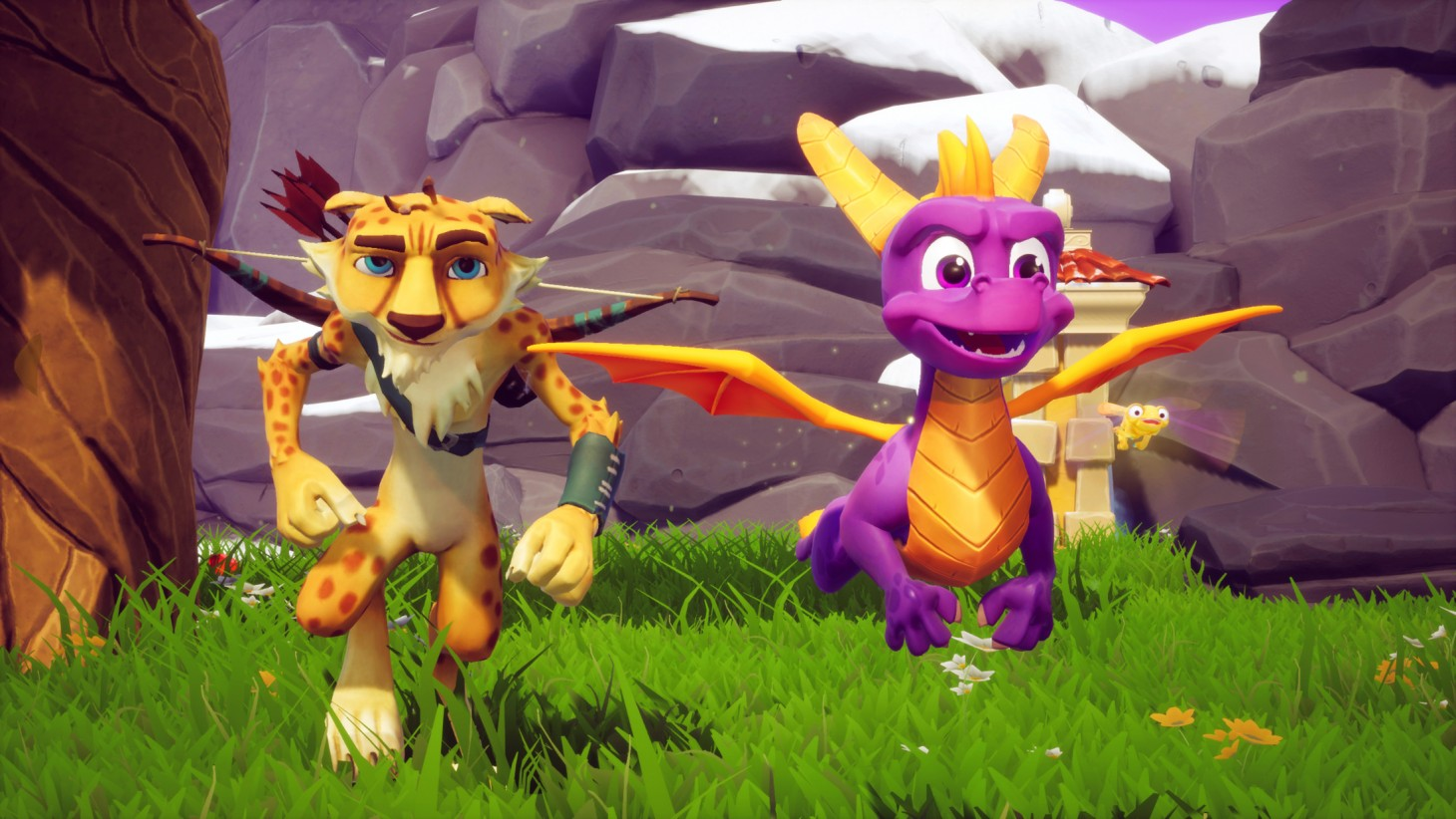 Image result for spyro reignited