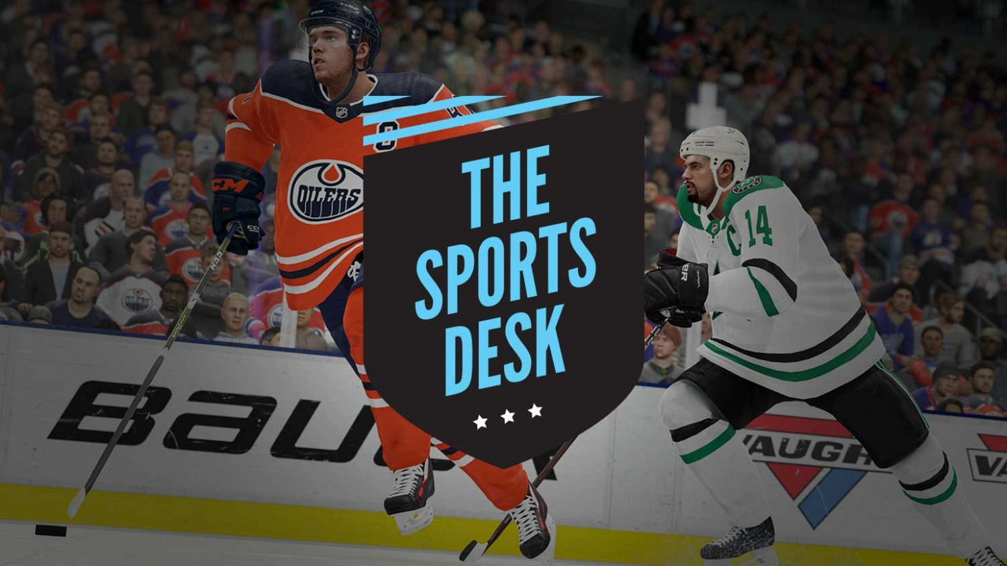 What's Going On With NHL 19? - Game Informer
