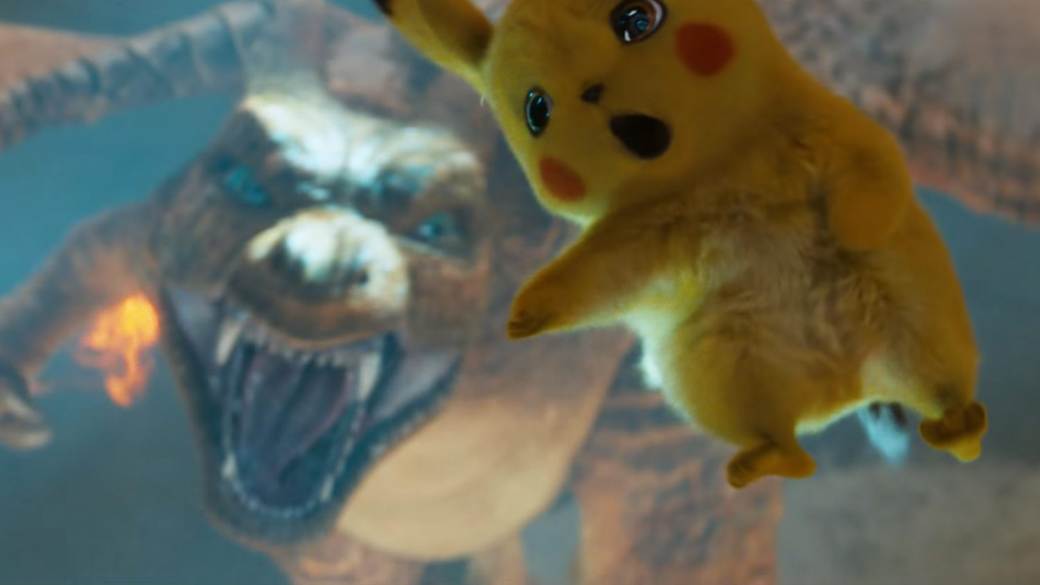 33 Pokemon Cameos You May Have Missed In The Detective Pikachu