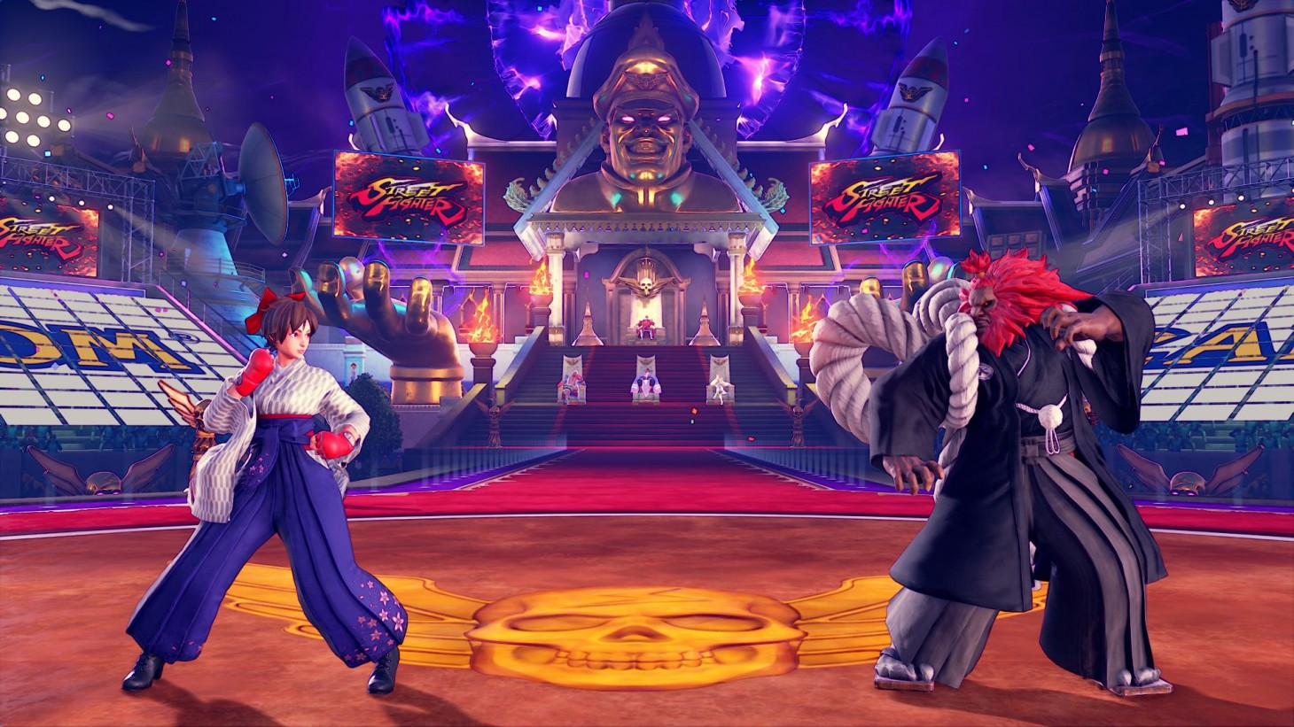 Capcom Cup 2020 Prize.Capcom Talks Ranking Points Changing Venues And Addressing