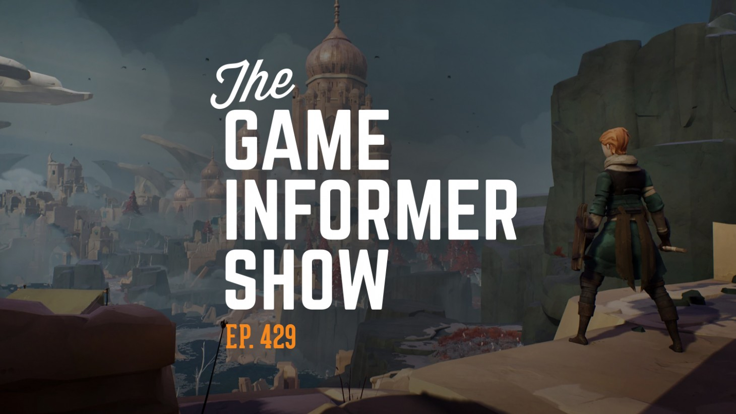 GI Show – Below, Ashen, Best Tabletop Games - Game Informer