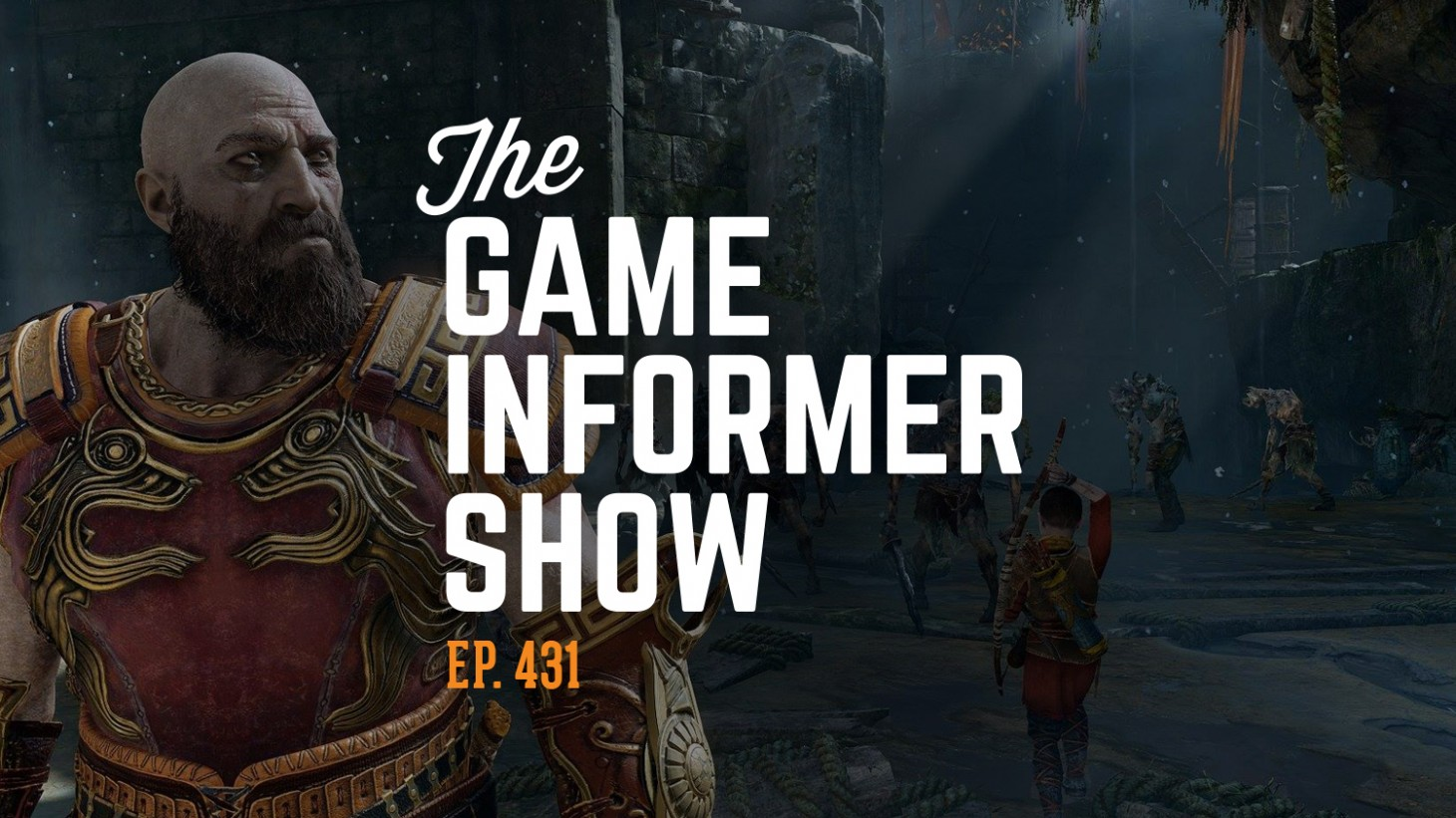 GI Show – Our Top 10 Games Of 2018, Email Of The Year - Game Informer