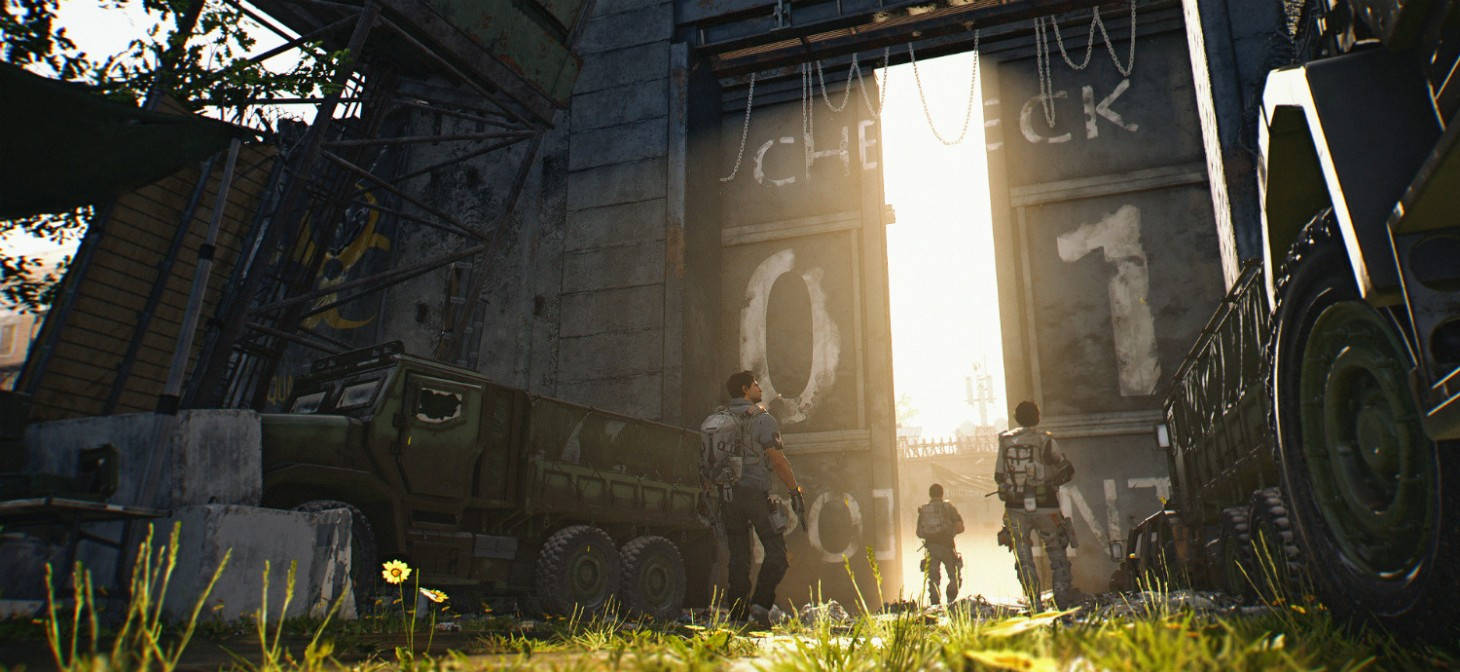 10 Things You Need To Know About The Division 2's New Dark