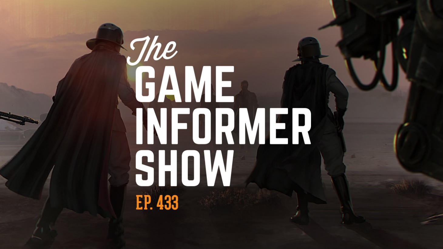 GI Show – 2019's Most Anticipated Games, Division 2, Destiny