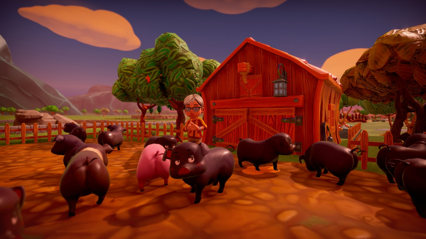 Farm Together Review – Stress-Free Crop-Growing Fun - Game