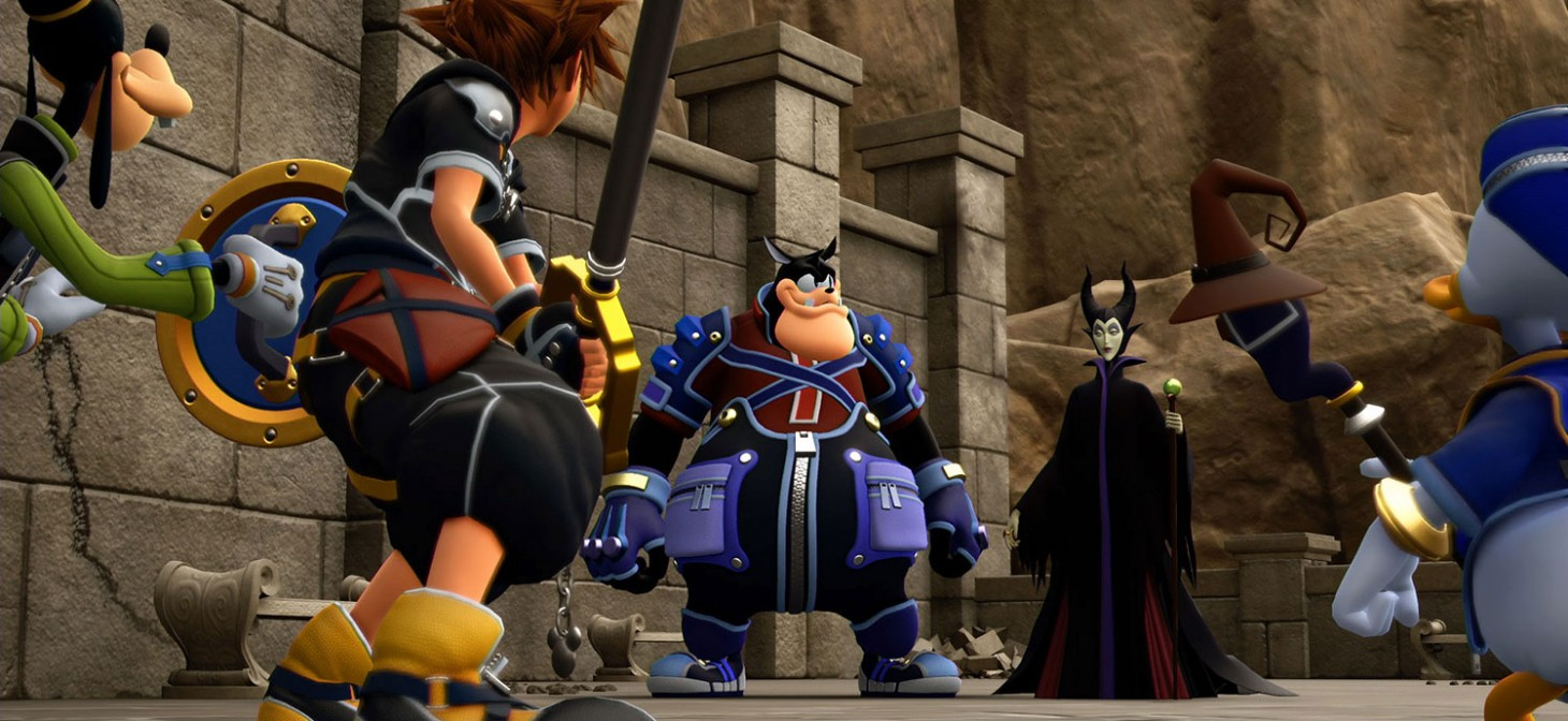 Kingdom Hearts III Review – A Main Attraction Worth Waiting For