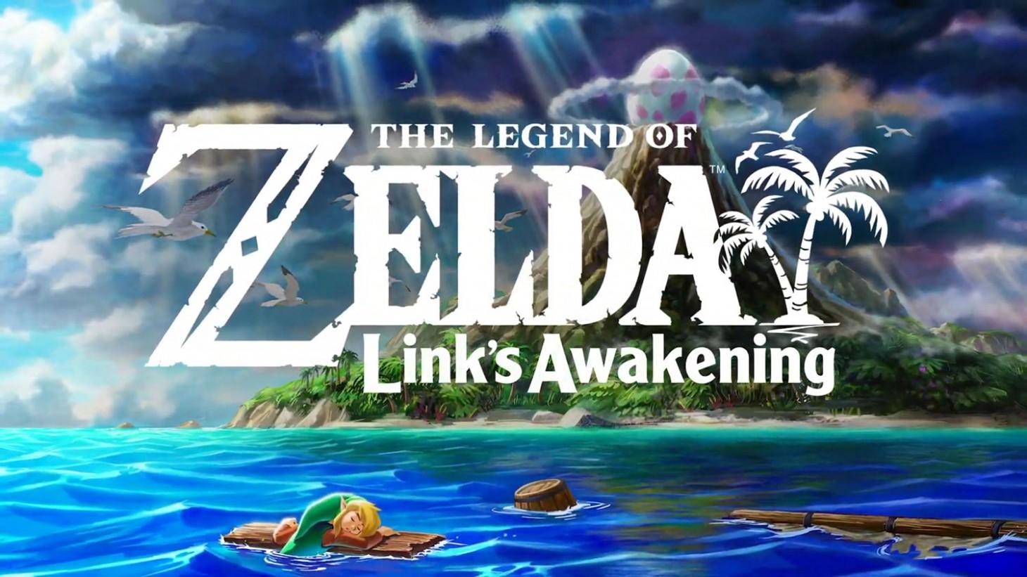 The Legend Of Zelda: Link's Awakening Remake Heading To ...
