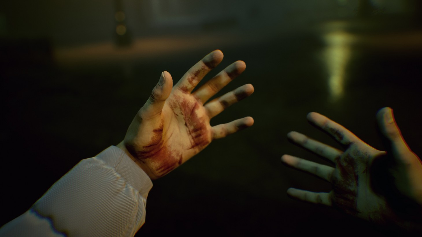 Vampire: Bloodlines 2 Is Shaping Up To Be A Fantastic Sequel