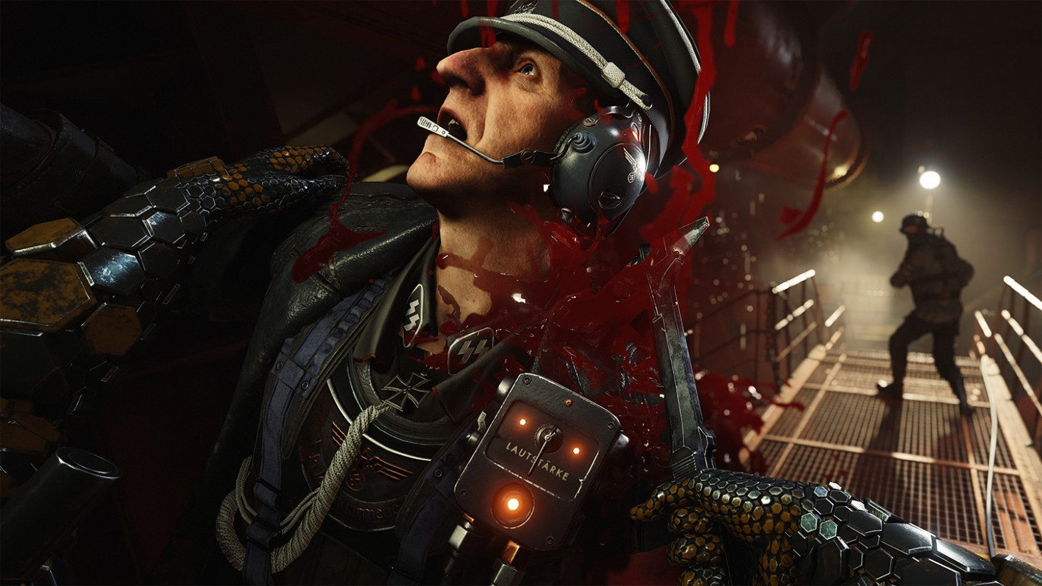 Running Down The History Of Wolfenstein - Game Informer