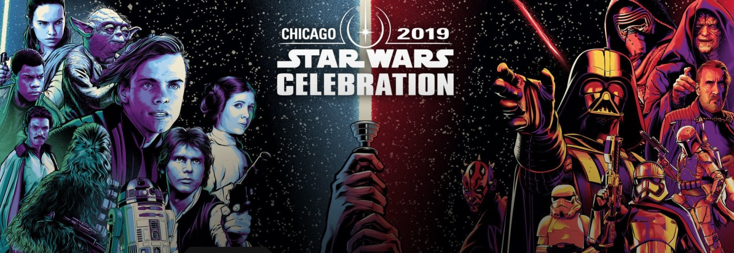 2e2cca5a05 Take A Tour Of Star Wars Celebration  Day Four - Game Informer