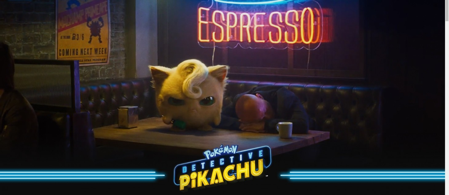 All The Pokemon Detective Pikachu Cards We Pulled From The New