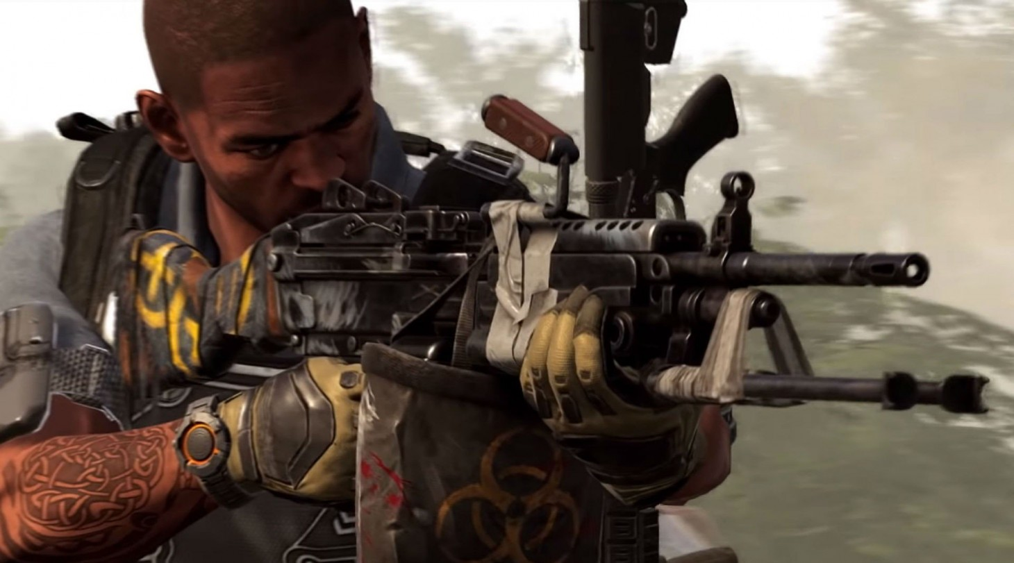 Next Major Division 2 Update Includes Damage Buffs For