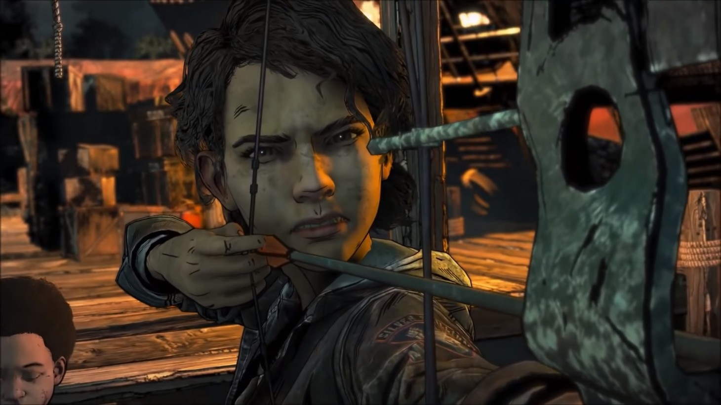 We Rank The 10 Hardest Choices In The Walking Dead Series