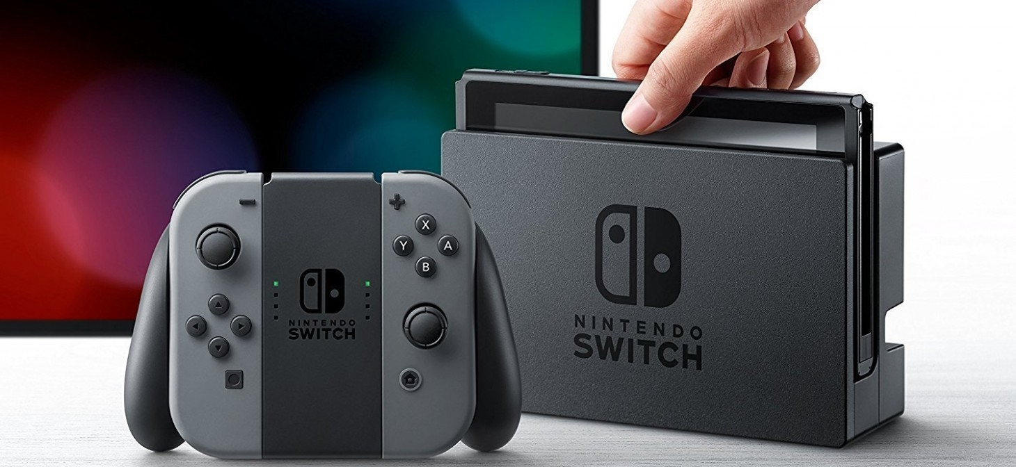 11 Improvements We Want In A Nintendo Switch Console