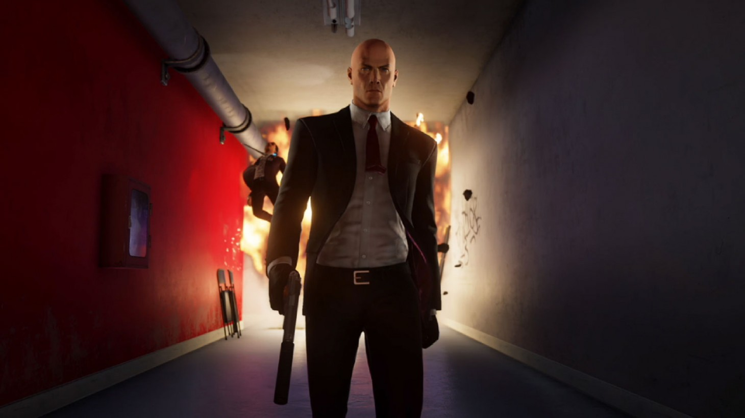 Hitman 2 S Miami Pack Out Today Sean Bean Coming Back Soon Game Informer