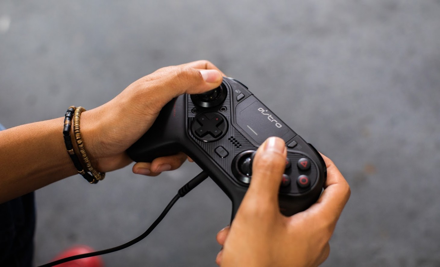 Astro C40 Controller Review – An Expensive Upgrade - Game