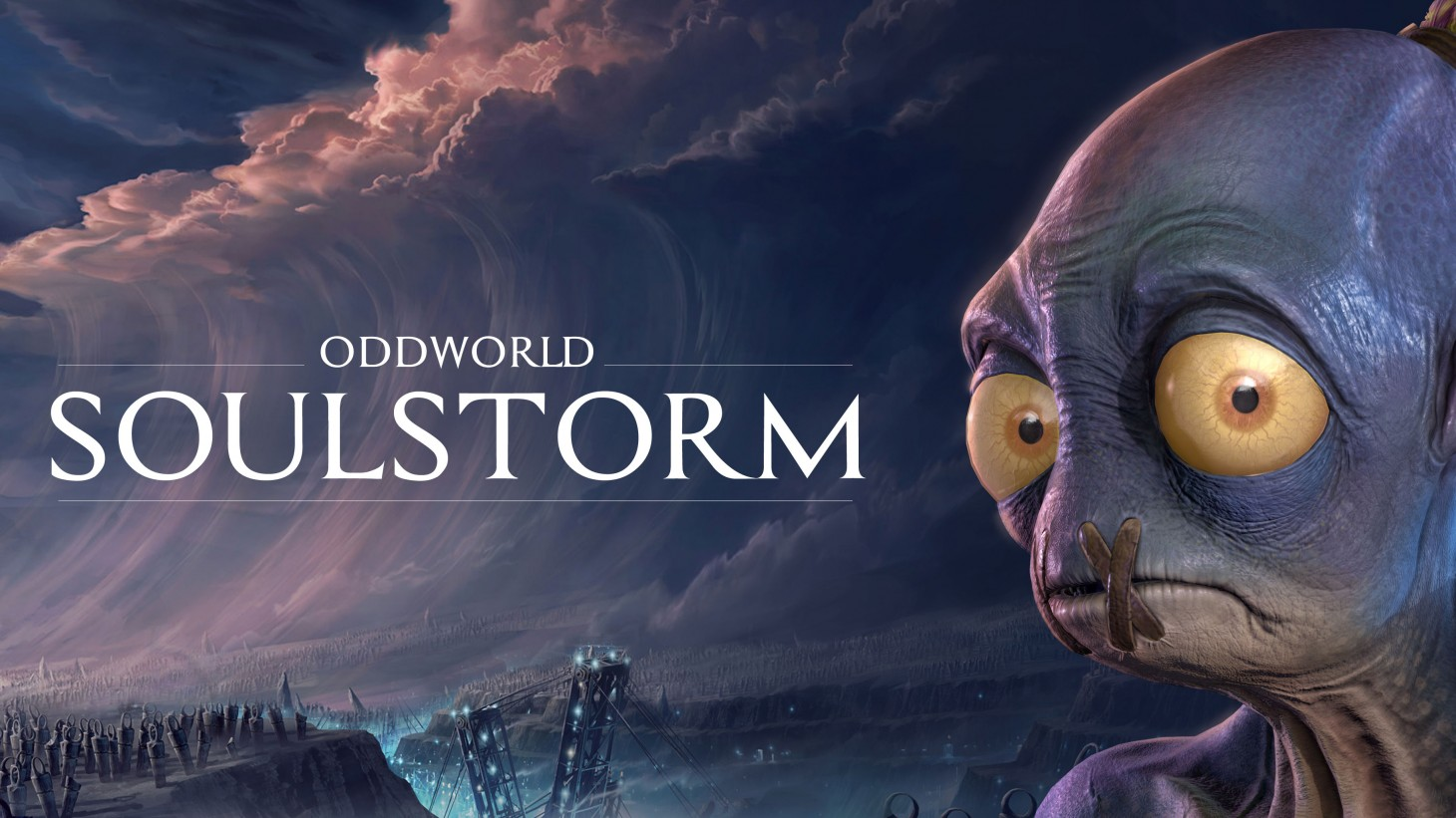Oddworld: Soulstorm Is The New True Sequel For Abe, 20 Years Later - Game  Informer
