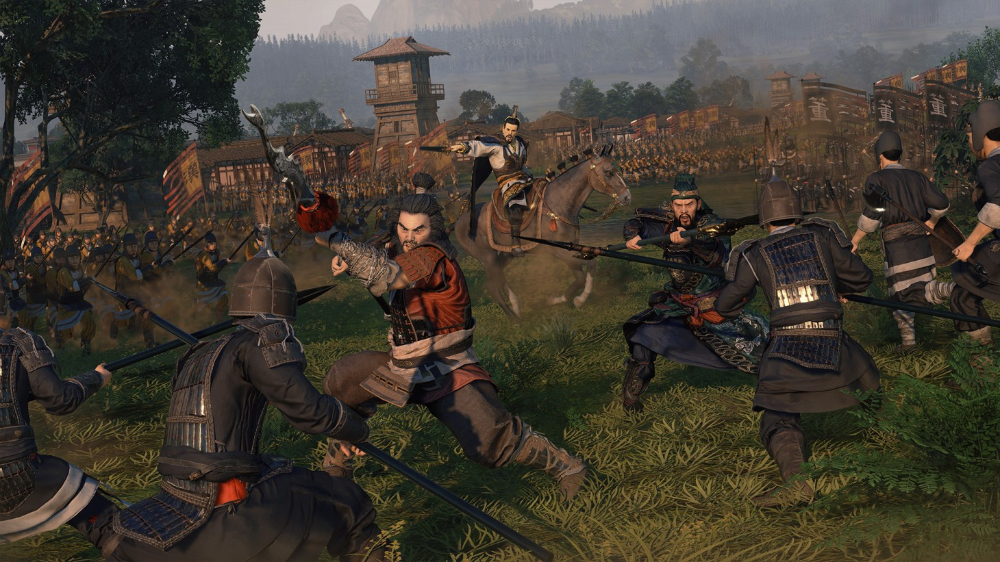 Image result for total war: three kingdoms