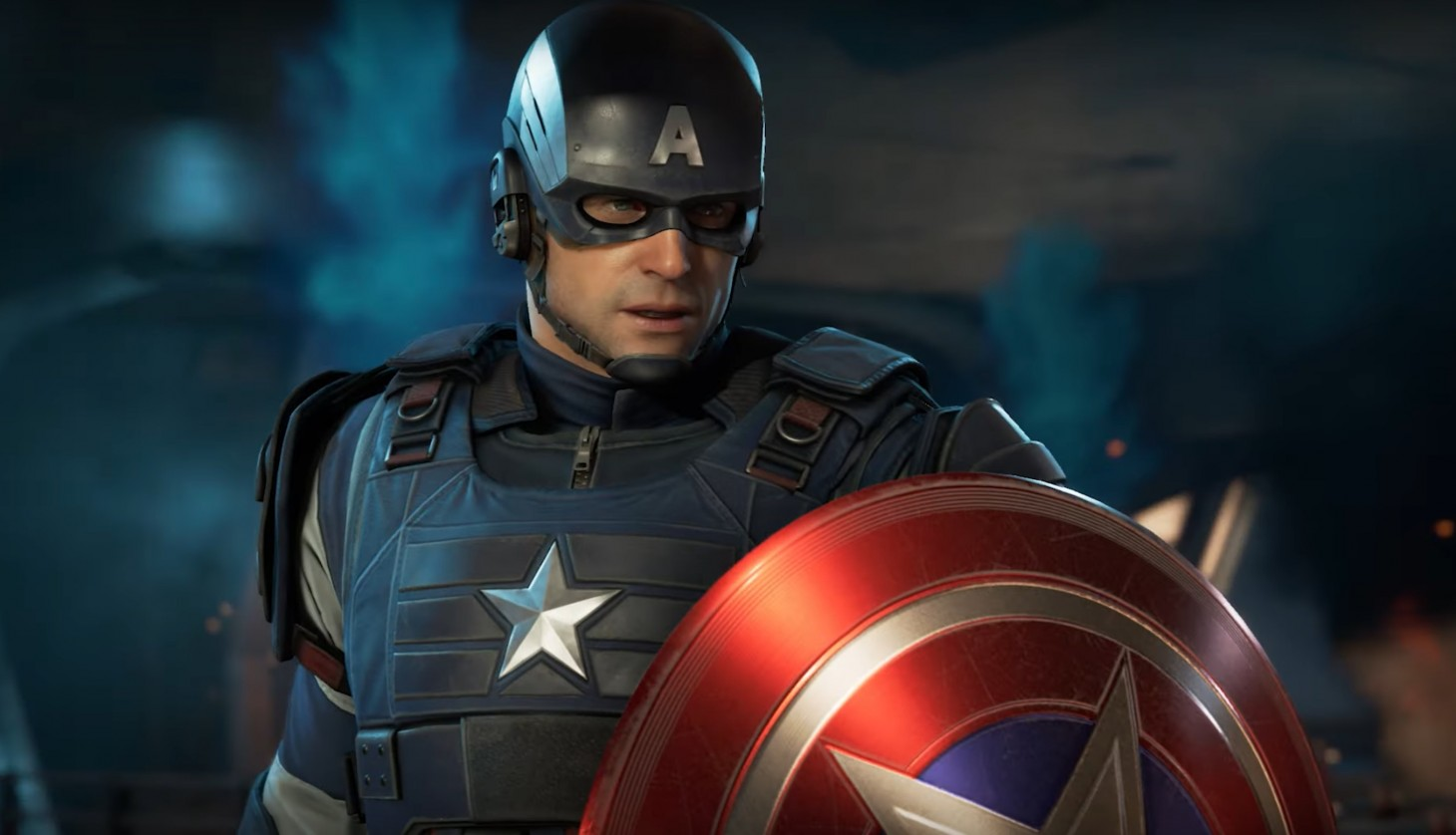 We Saw 25 Minutes Of Avengers Gameplay – Here's What You