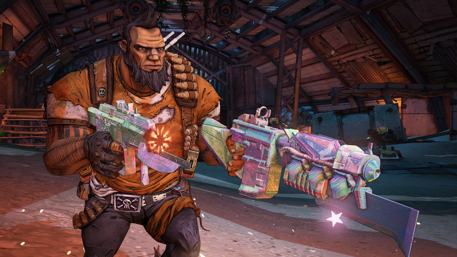 Borderlands 2 Commander Lilith Review – Sticking To A