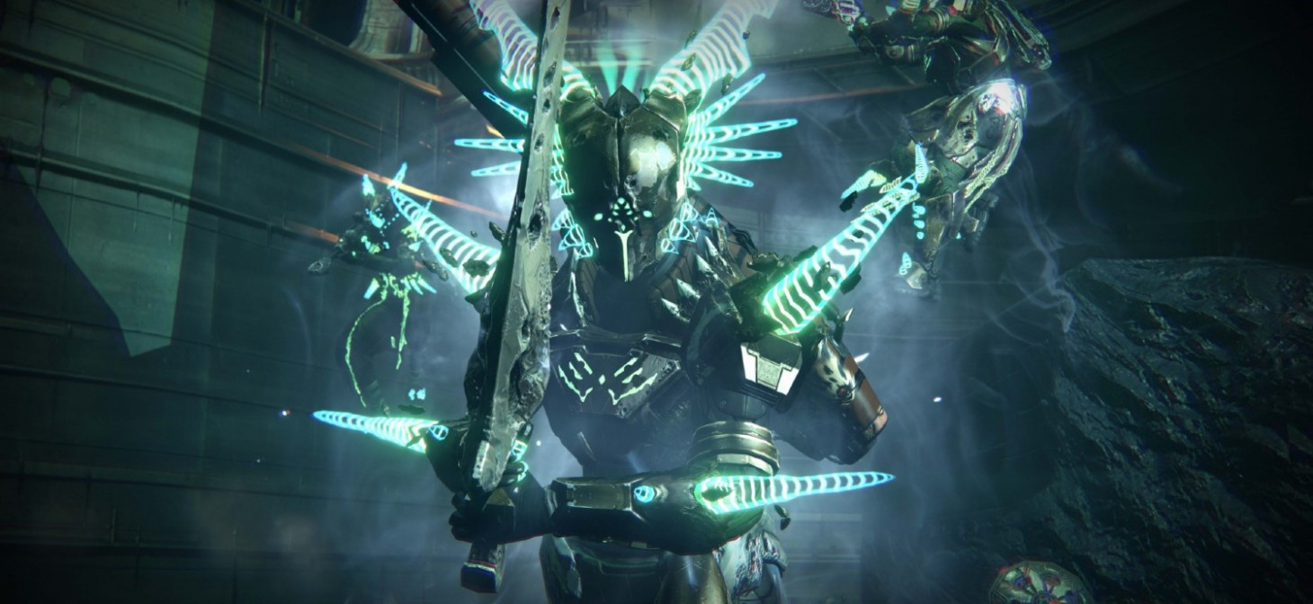 destiny best raid