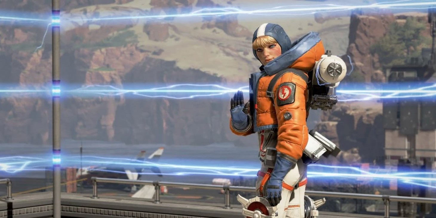 Six Tips To Master Apex Legends' New Character, Wattson - Game Informer