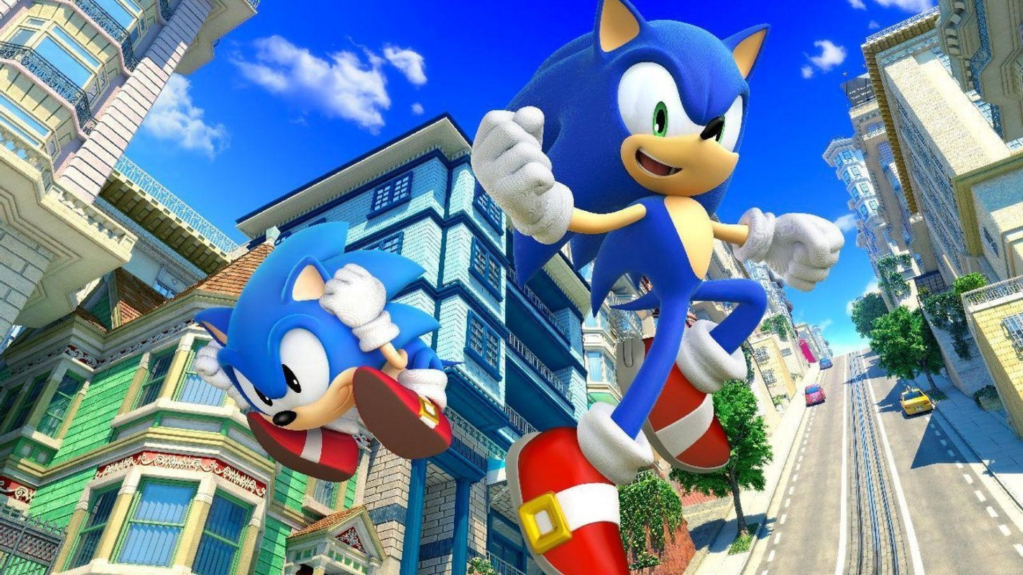 More Burning Questions About The Sonic The Hedgehog Franchise