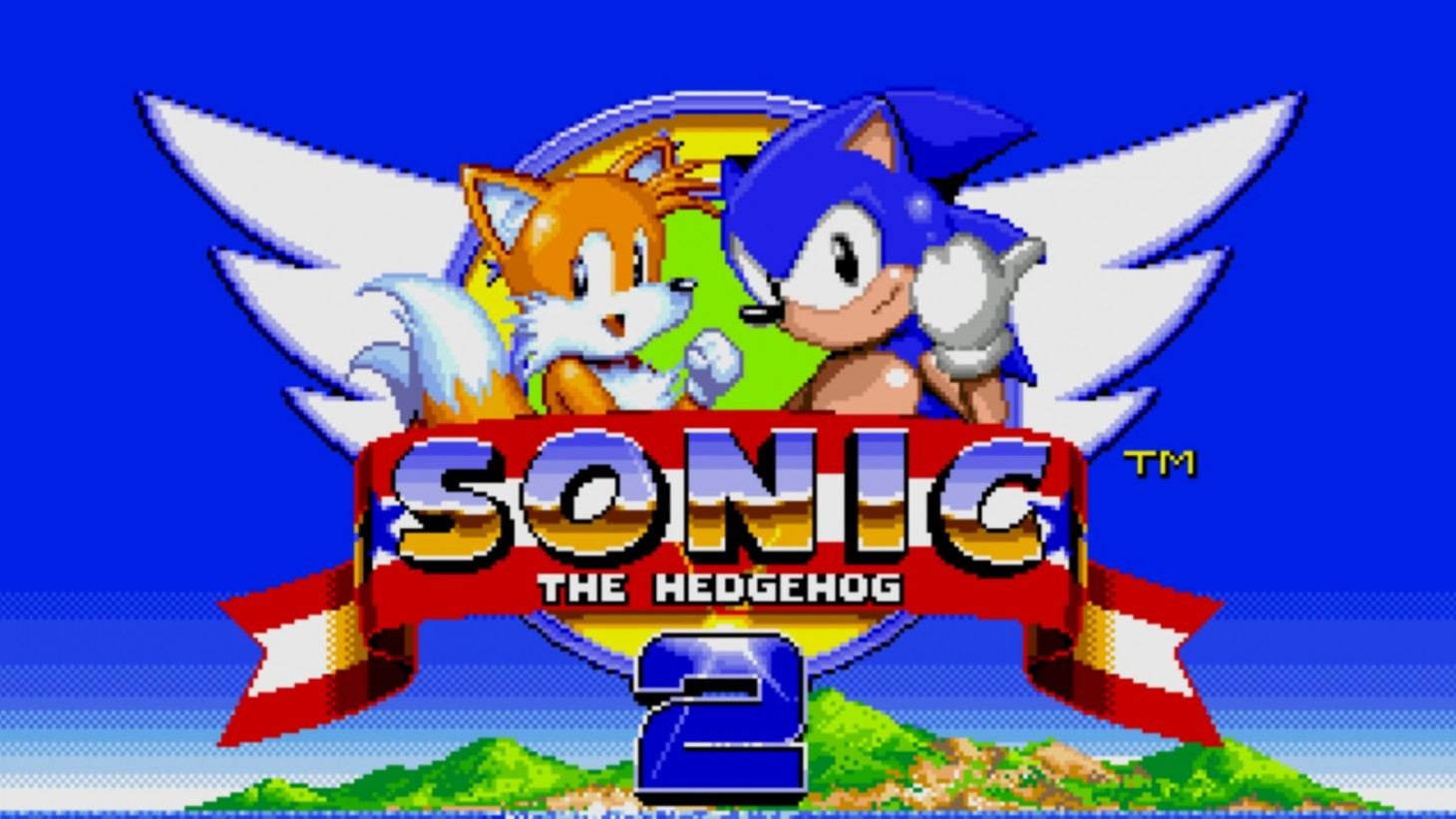 The Behind The Scenes Story Of How Sonic 2 Became Sega S Ace In The Hole Game Informer