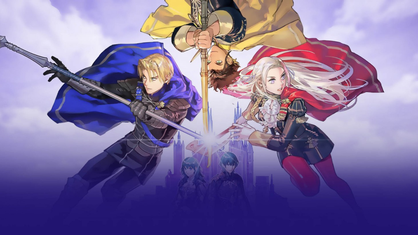 Which House In Fire Emblem Three Houses Is Right For You Game