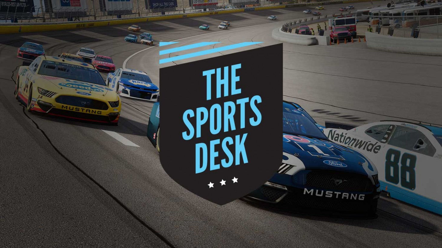 5 Important Improvements For NASCAR Heat 4 - Game Informer