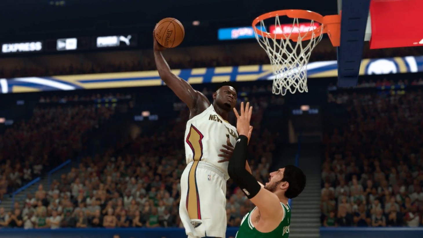 Top Draft Pick Zion Williamson Named NBA 2K Spokesperson