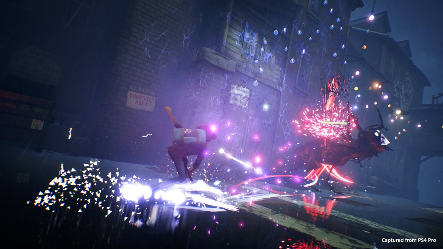 Concrete Genie Releases October 8 We Go Hands On With Its
