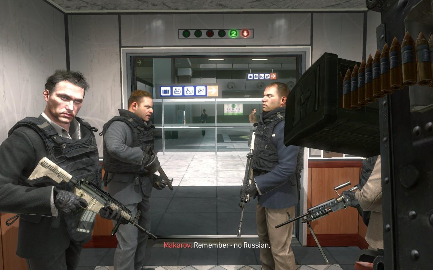 modern warfare 2 not finding games