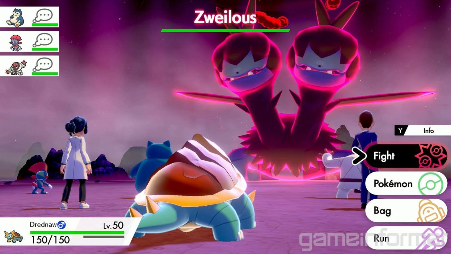 Pokémon Spada e Scudo: tra nuove e vecchie feature! 3