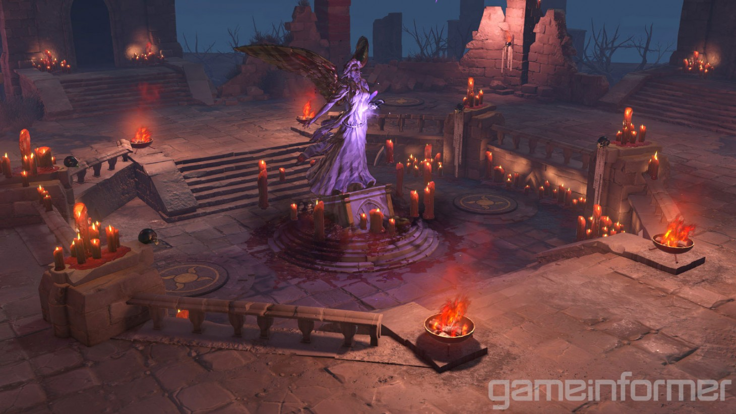 Everything We Know About Magic Legends Game Informer