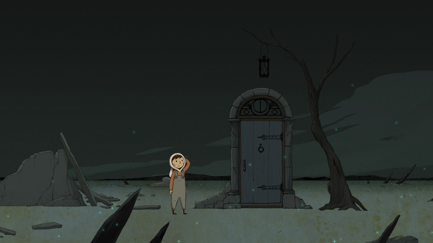 Luna: The Shadow Dust Review – A Beguiling Beauty - Game Informer